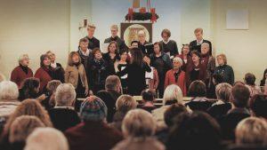 laatzen singen weihnachten